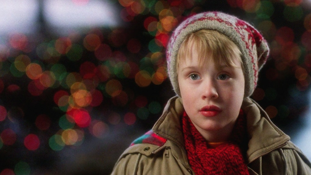Freeform's Christmas Day 2019 Movie Schedule Is Full Of The Classics