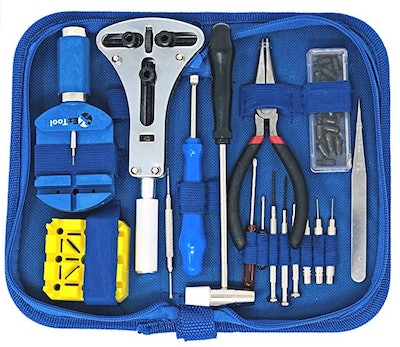 EZTool Watch Repair Kit