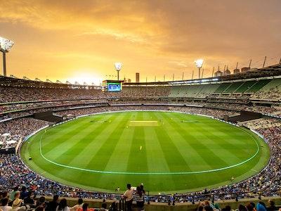 VIP cricket experience at the Big Bash League