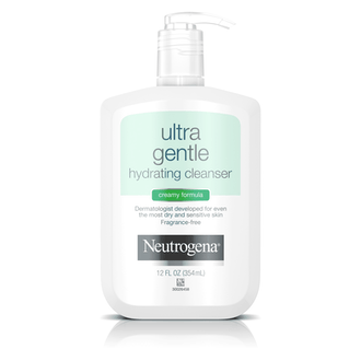 Ultra Gentle Hydrating Daily Facial Cleanser