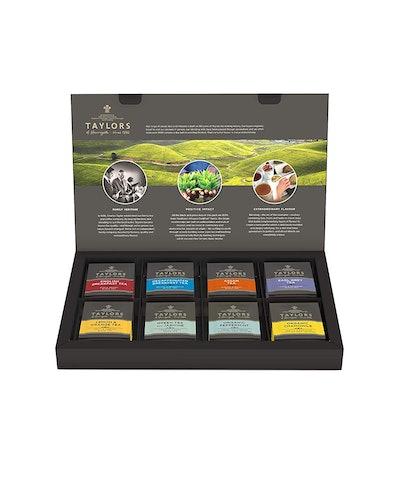 Taylors of Harrogate Classic Tea Variety Box (48-Count)