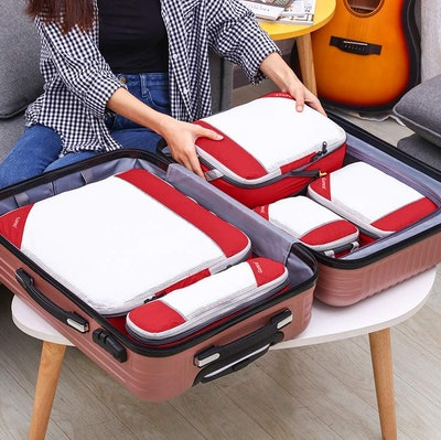 Gonex Compression Packing Cubes