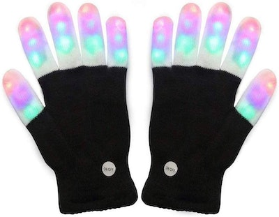 Amazer Light Gloves
