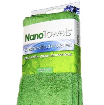 Life Miracle Nano Towels (4-Count)