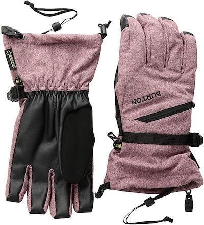 Burton Women's Gore-Tex Glove + Gore Warm Technology