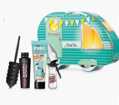 Benefit Let's Take A Mini Trip Makeup Gift Set