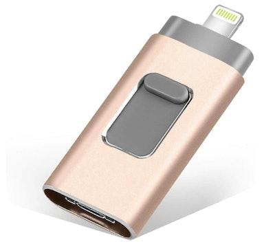 Kimlandy USB Flash Drive 128G