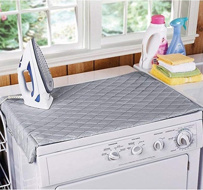 Houseables  Magnetic Mat Laundry Pad