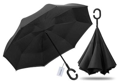Owen Kyne Windproof Inverted Umbrella