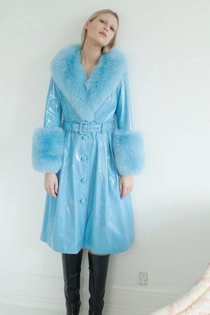 Foxy Coat