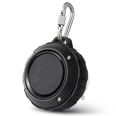 Kunodi Wireless Portable Mini Outdoor Speaker