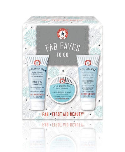 First Aid Beauty FAB Faves To Go