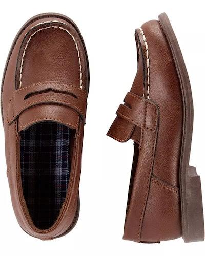 Carter's Loafer Dress Shoes