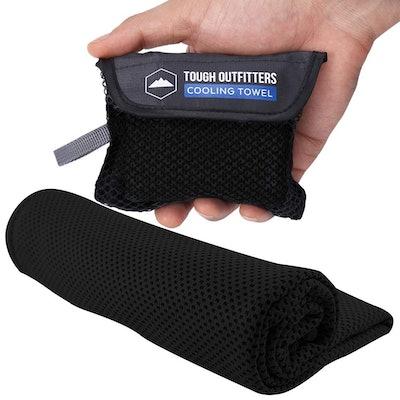 Tough Outdoors Cooling Towel