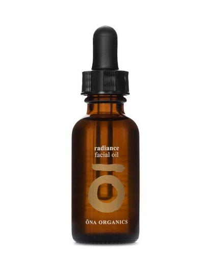 Radiance Facial Oil