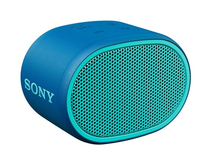 Sony XB01 Bluetooth Compact Portable Speaker Blue