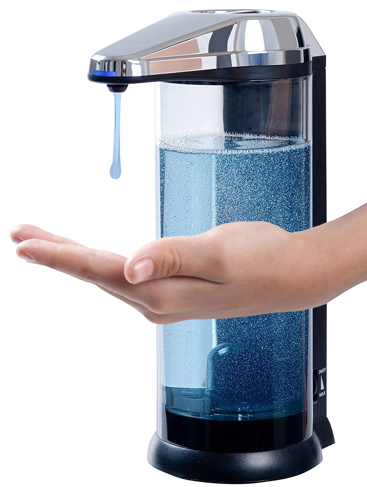Secura Touchless Electric Soap Dispenser