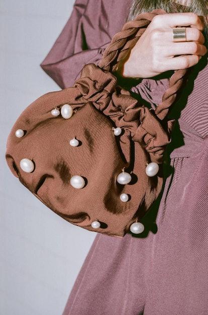Pearl Grace Bag