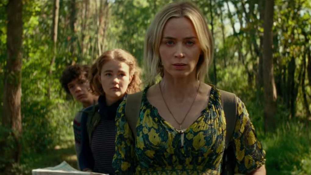 Emily Blunt is back in action in 'A Quiet Place' sequel teaser