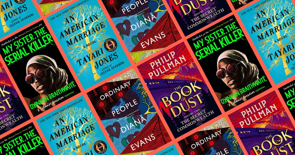 7 Books To Get Stuck Into During The Christmas 2019 Break