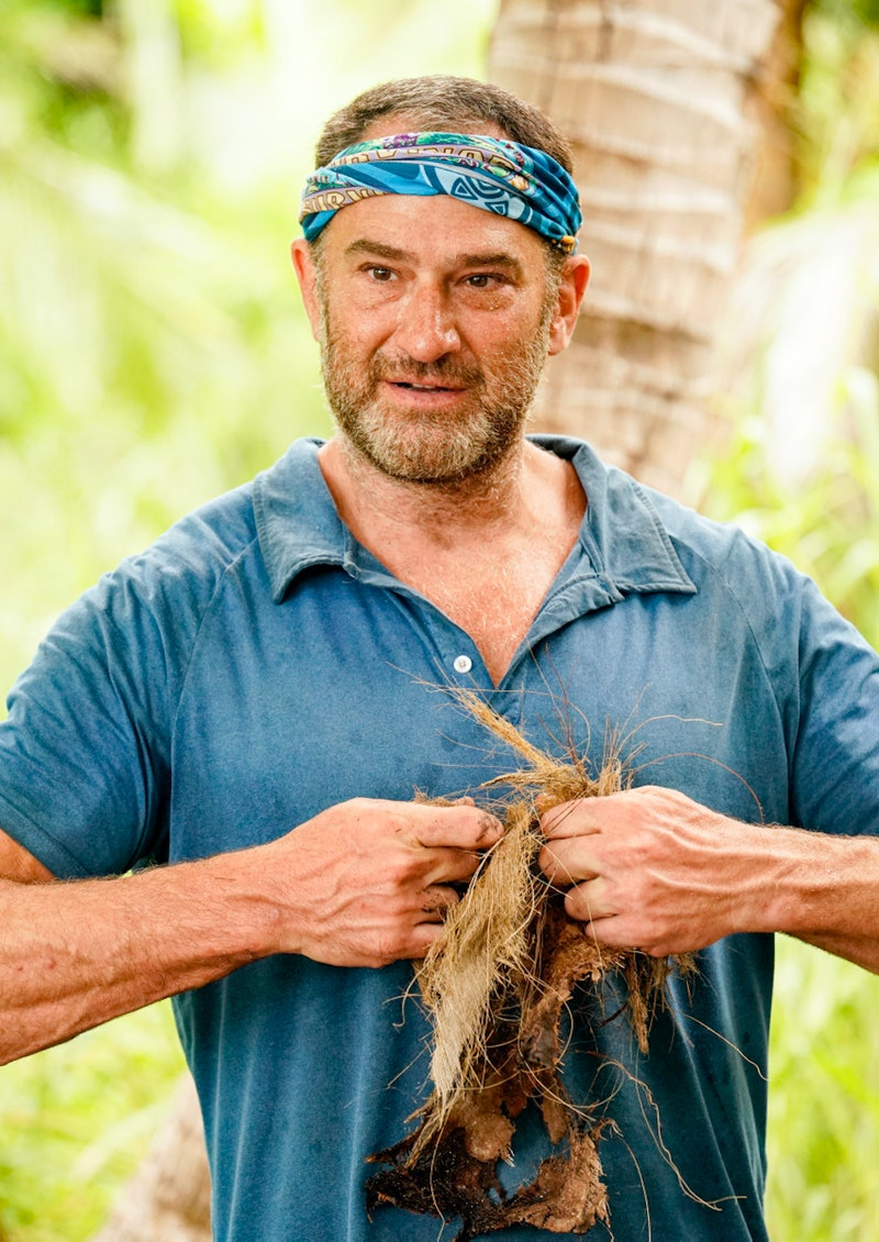 Dan Spilo 'Survivor'