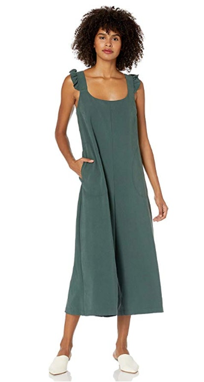 BCBGeneration Women's Culotte Jumpsuit