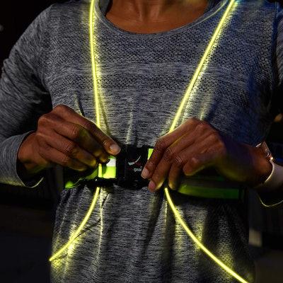 Tracer360 Reflective Illuminated Vest