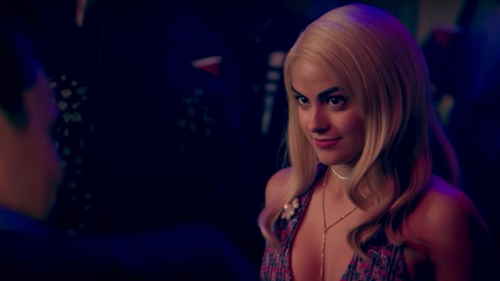 The 'Riverdale' Season 4, Episode 10 promo shows Veronica seducing Bret.