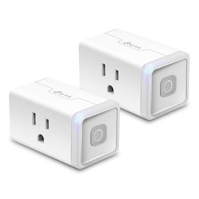 Kasa Smart Plugs Lite (2 Pack)