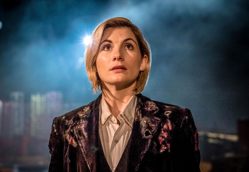 Doctor Who Christmas 2020 Why Isn't There A 'Doctor Who' Christmas Special In 2019?