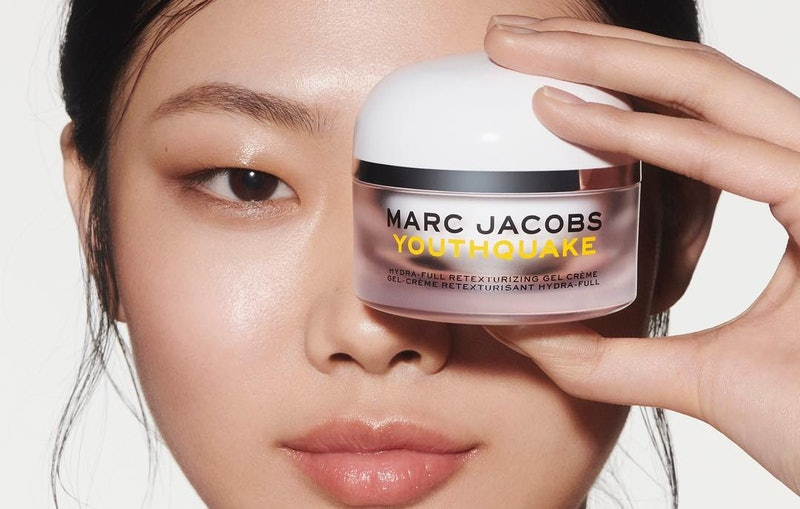 Marc Jacobs Beauty's winter 2019 sale on skin care, makeup, and more
