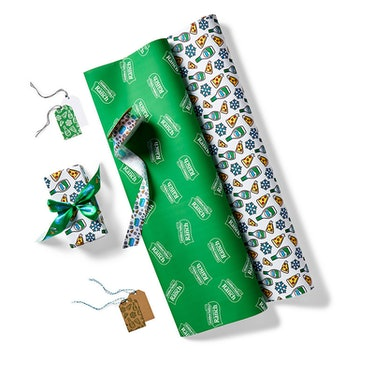 HVR Holiday Wrapping Kit