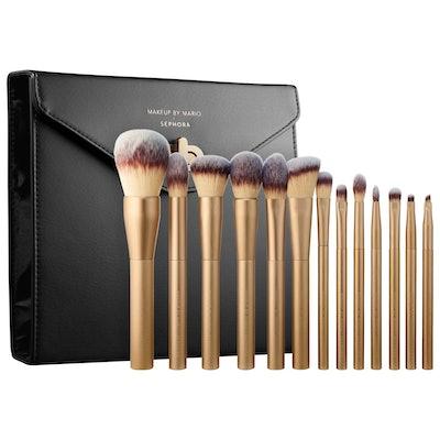 Makeup by Mario x Sephora Master Brush Set