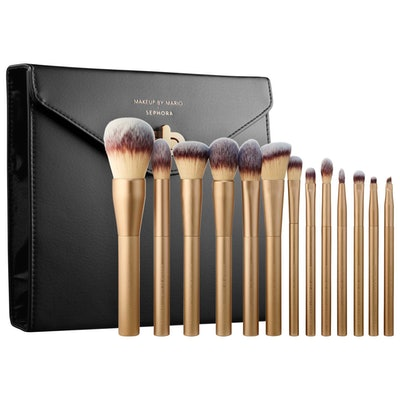 Makeup by Mario x Sephora Master Brush Set