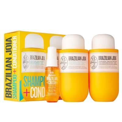 Brazilian Joia Shampoo + Conditioner Set