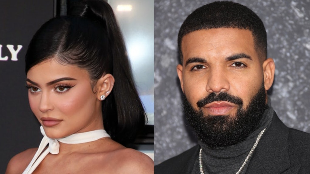 Kylie Jenner & Drake's astrological compatibility is intense