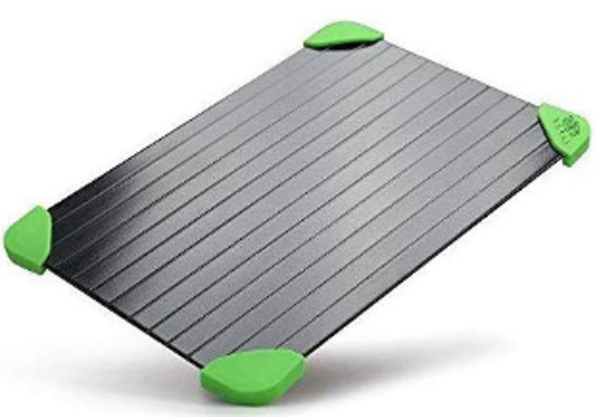 Scali Innovations Defrosting Tray