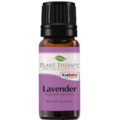 Plant Therapy 100% Pure Lavender Essential Oil