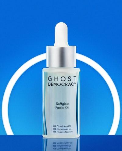 Softglow Facial Oil