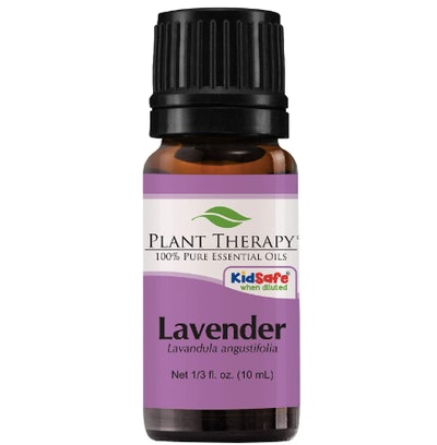 Plant Therapy Lavender Essential Oil (10 Ml)