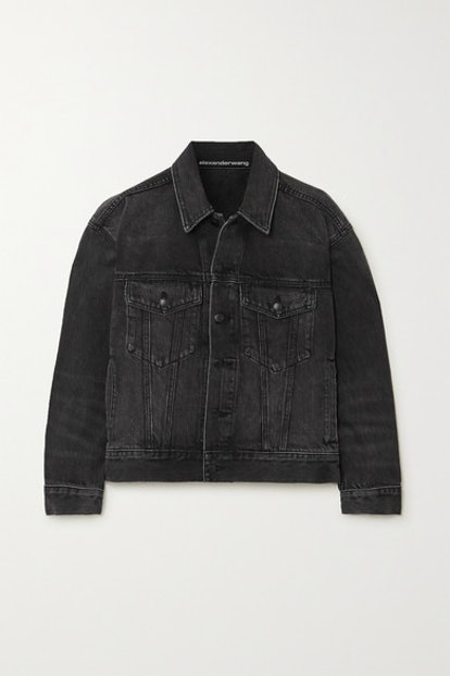 Game Denim Jacket