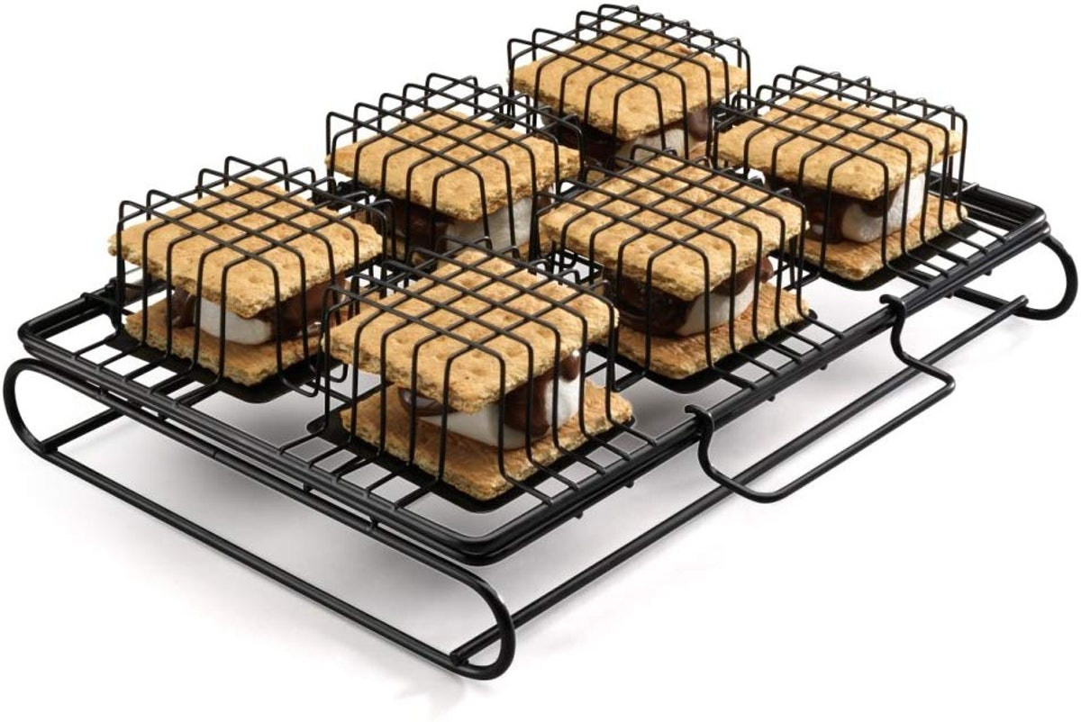 S'more to Love Six S'more Maker