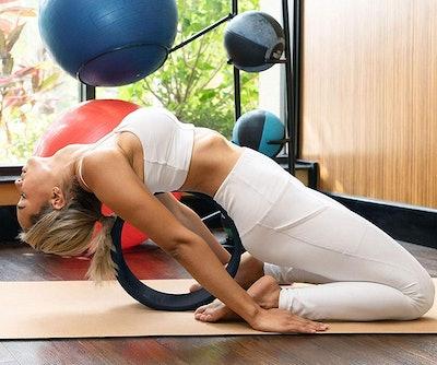 UpCircleSeven Yoga Wheel