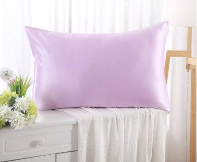 ZIMASILK 100% Mulberry Silk Pillowcase for Hair and Skin