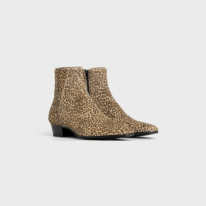 Jacno Ankle Boot