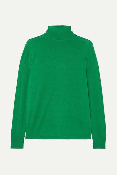 Joshua Wool Turtleneck Sweater