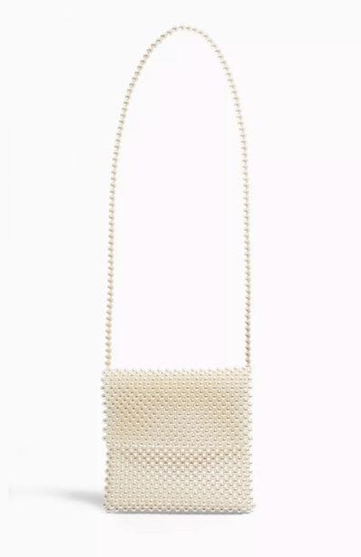 PANDORA Pearl Cross Body Bag