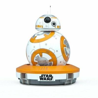 Sphero Star Wars Original BB-8 App Controlled Robot