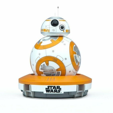 Sphero Star Wars Original BB-8 App Controlled Robot