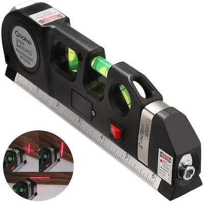 Qooltek Laser Level